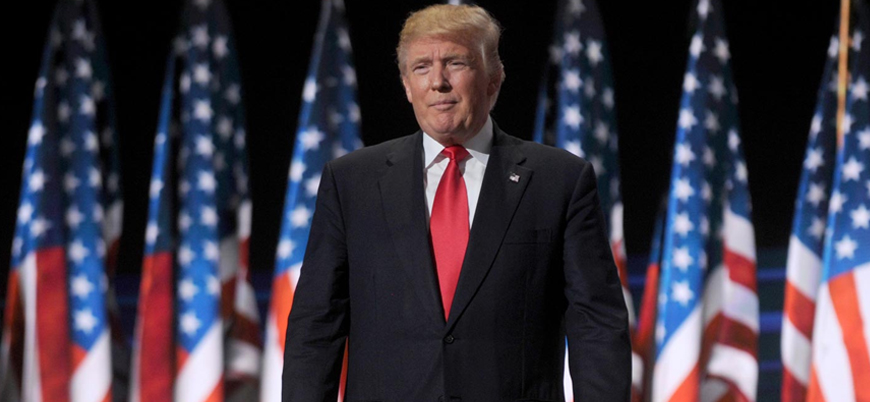 Azil süreci Trump'a desteği artırdı mı?