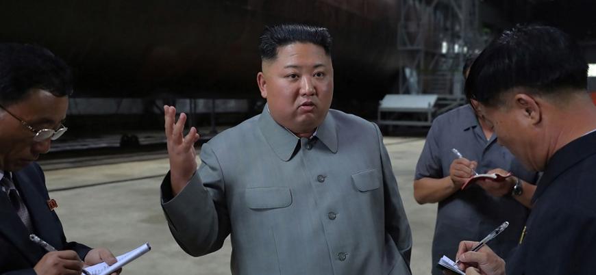 Kuzey Kore lideri Kim Jong-un Güney Kore'deki zirveye 'mantıklı olmadığı' için katılmayacak