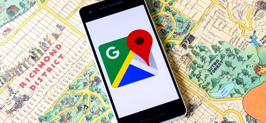 Polise yakalanan soyguncu Google'ı suçladı