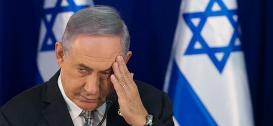 İsrail Başbakanı Netanyahu aleyhine yolsuzluk davası açılıyor