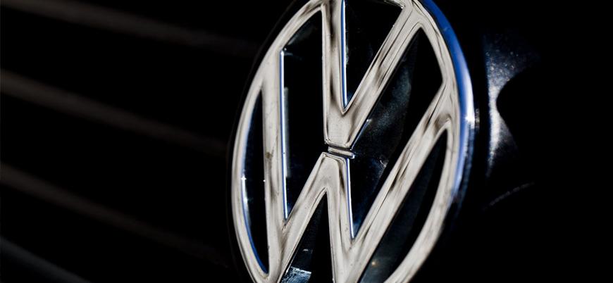 Volkswagen'den Türkiye'de fabrika açıklaması