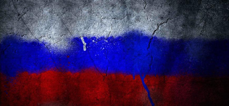 Rusya'da gazetecileri 'yabancı ajan' olarak tanımlayacak yasa onaylandı