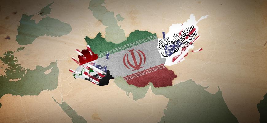ABD Afganistan ve Irak'ta İran'ın en büyük düşmanı olan rejimleri neden devirdi?
