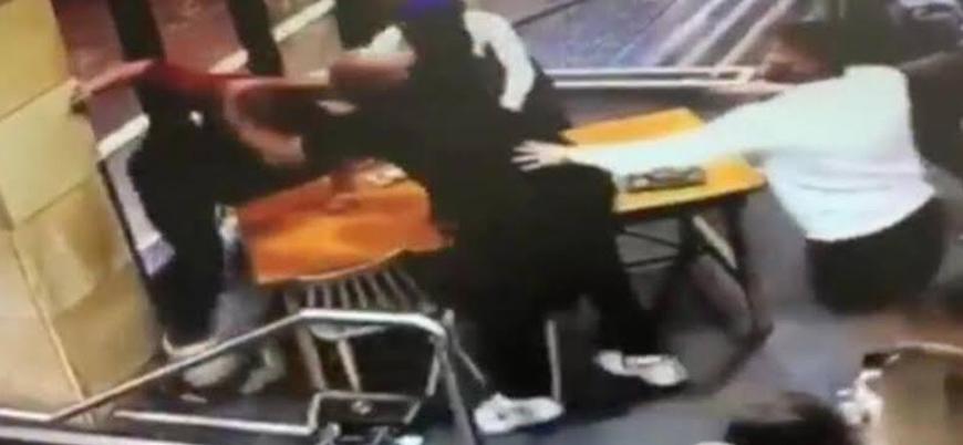 Avustralya'da Müslüman hamile kadına ırkçı saldırı