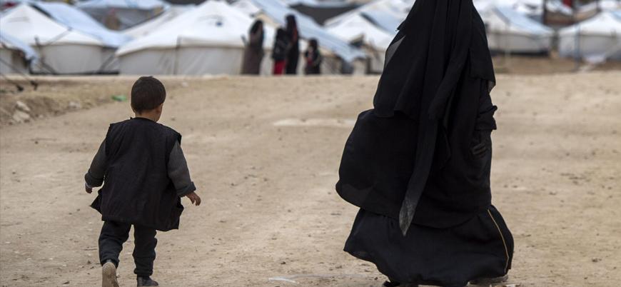 İngiltere IŞİD mensubu vatandaşlarının çocuklarını geri alacak
