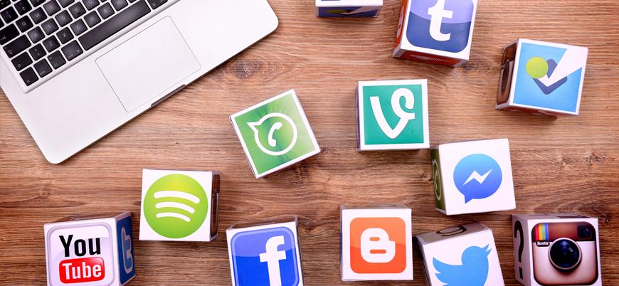 Türkiye sosyal medya kullanımında dünya birincisi
