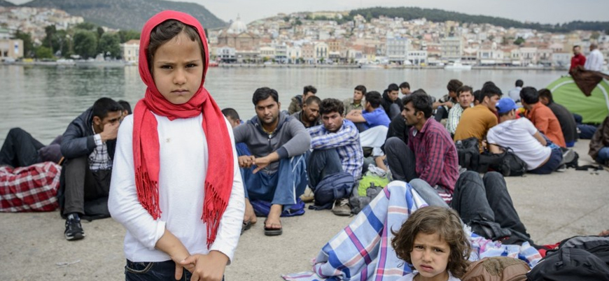 Yunan Başbakanı: Sadece kendi seçtiğimiz sığınmacıları ülkeye alırız