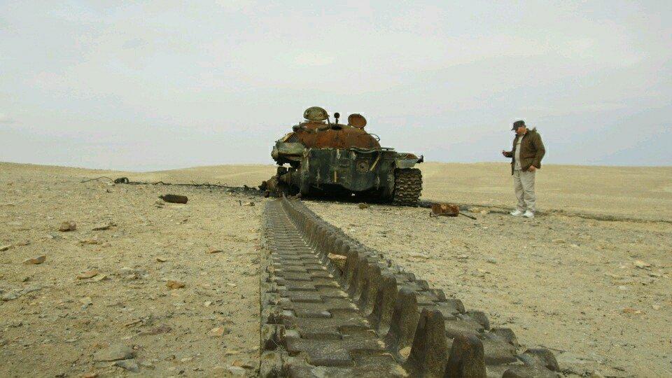 Rejim güçleri tekrar Palmira'da