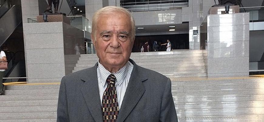 Sözcü yazarı Rahmi Turan asparagas haber yaptığını kabul etti: Ben yanıldım, benhatayaptım