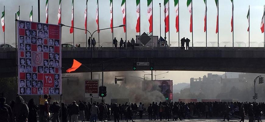 Protestoların dalga dalga yayıldığı İran'da neler oluyor?