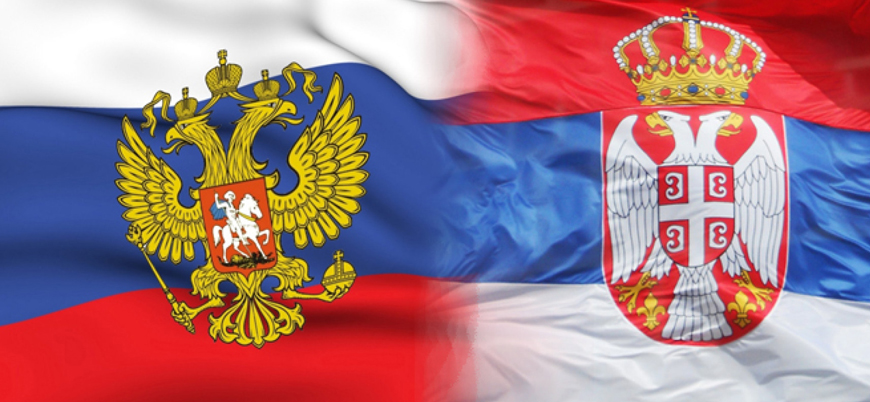 Sırbistan ile Rusya arasında ajan krizi
