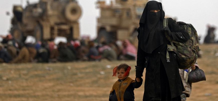 Hollanda mahkemesi: IŞİD'lilerin çocuklarını getirmek zaruri değil