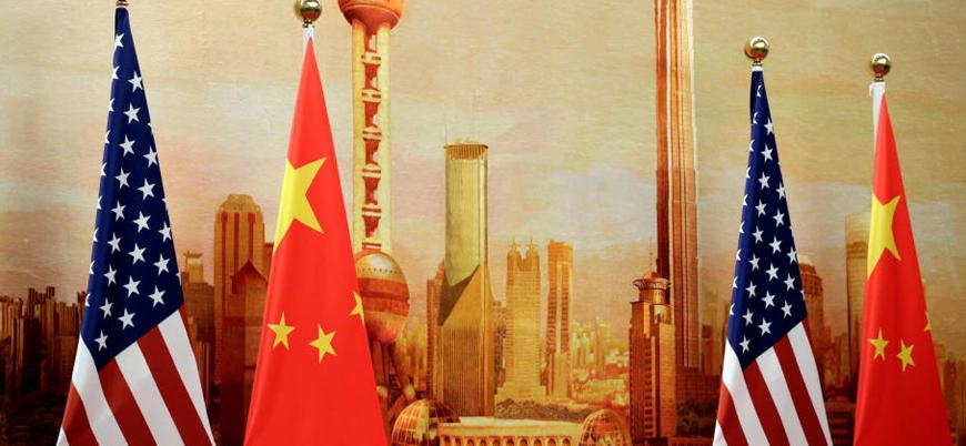 Eski CIA ajanına Çin adına casusluktan 19 yıl hapis