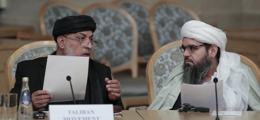 Taliban ve ABD arasında barış görüşmeleri yeniden mi başlıyor?