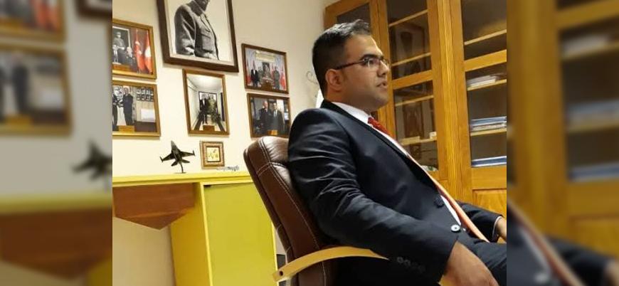 İranlı rejim muhalifi Mesut Mevlevi İstanbul'da öldürüldü