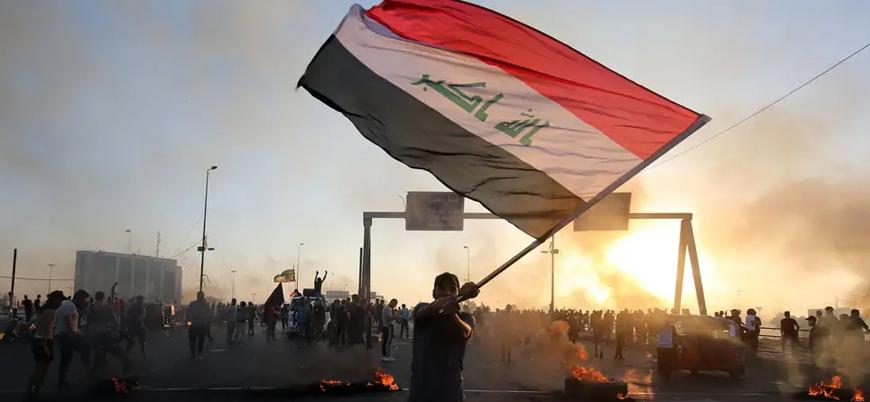 Irak Savunma Bakanı El Şamari İsveç'i kandırarak yıllarca 'mülteci yardımı' aldı