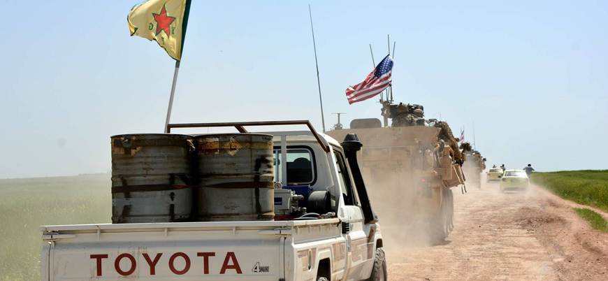 ABD ile Suriye'deki müttefiği YPG IŞİD'e karşı operasyon başlatacak