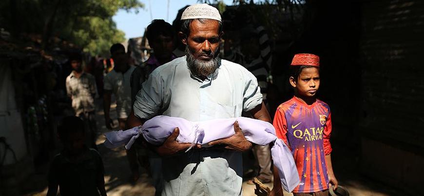 Lahey'den 'Arakan' kararı: Soykırımın engellenmesi için tedbir alın