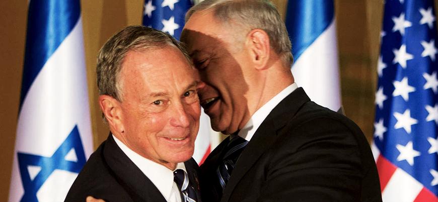 Dünyanın en zenginlerinden Bloomberg ABD başkanlığına aday oldu