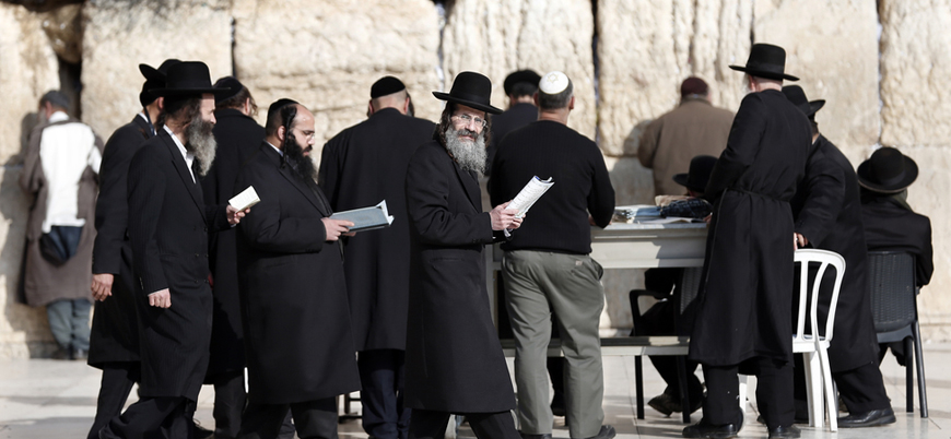 """On binlerce Yahudi Portekiz pasaportu alıyor: """"Savaşın kaçınılmaz olduğunu biliyorlar"""""""