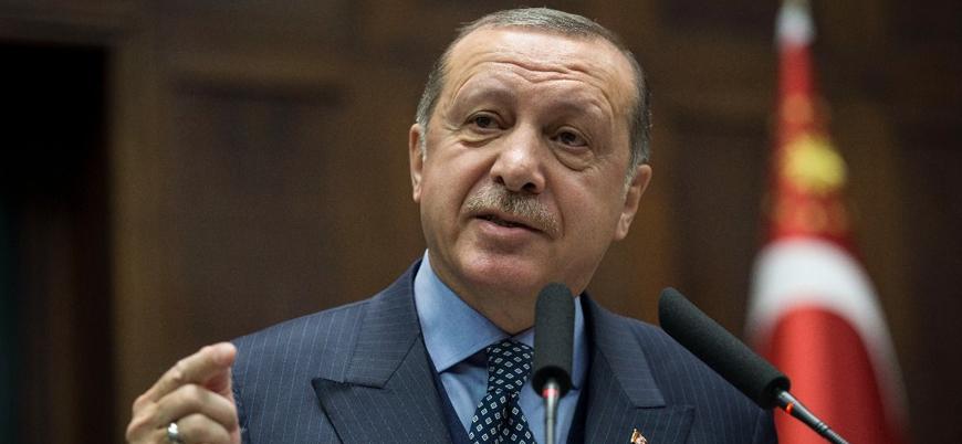 Erdoğan: İstihbaratımızın CHP ile uğraşacak vakti yok