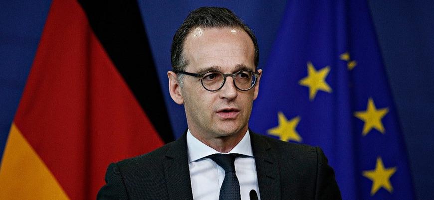 Fransa'nın 'öldü' dediği NATO'ya Almanya'dan destek