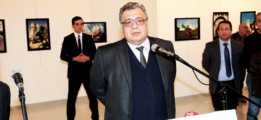 TRT çalışanlarına 'Karlov suikasti' nedeniyle 'FETÖ üyeliği'nden dava açıldı