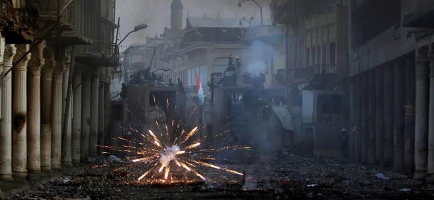 Irak'ın başkenti Bağdat'ta bombalı saldırılar: 6 ölü 11 yaralı