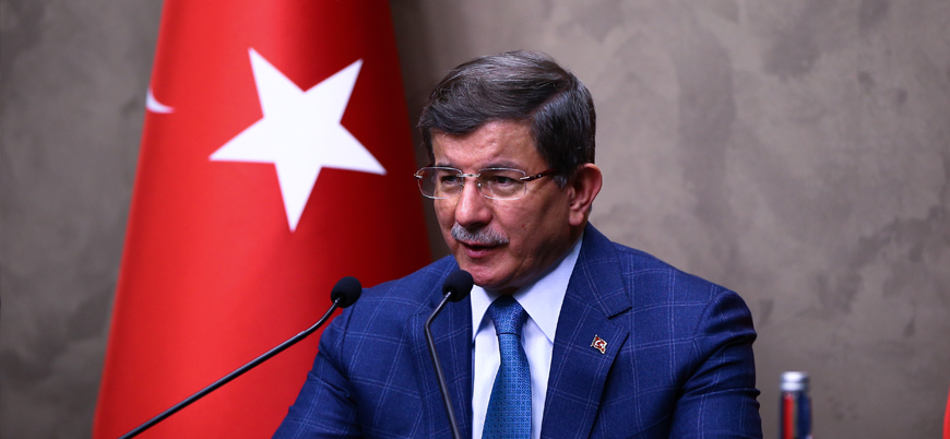 Reuters: Davutoğlu'nun partisi resmen kuruluyor