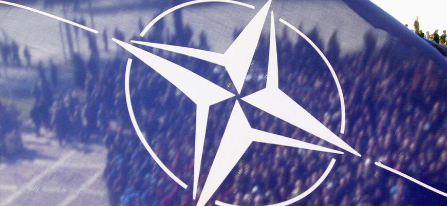 """""""Türkiye, YPG tutumu nedeniyle NATO'nun çalışmasını bloke ediyor"""""""