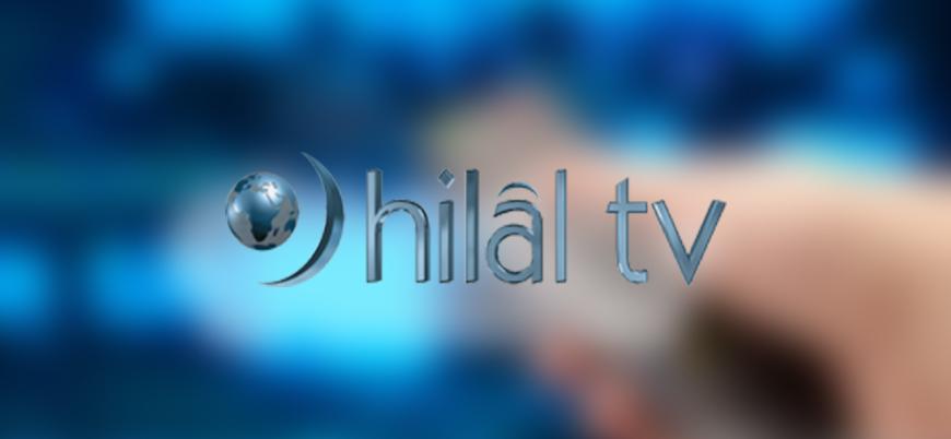 Hilal TV yayınlarına son verdi
