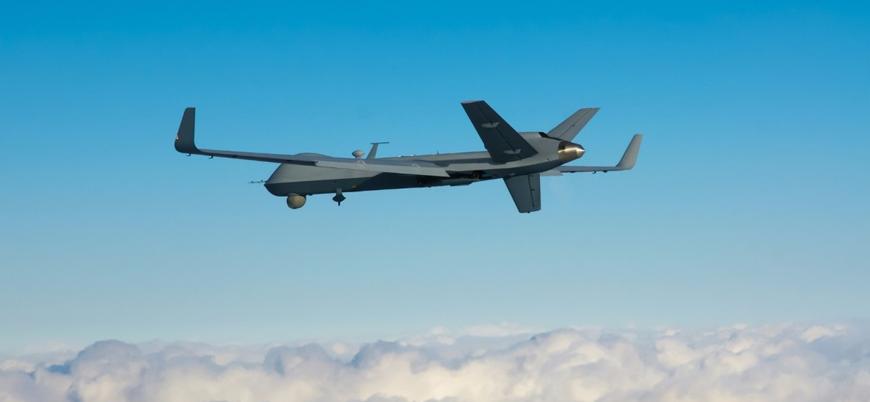 Hafter güçleri: ABD insansız hava aracını biz düşürdük, yanlışlıkla oldu