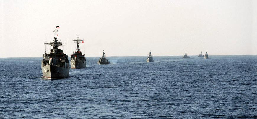 İran Çin ve Rusya ortak tatbikat yapacak