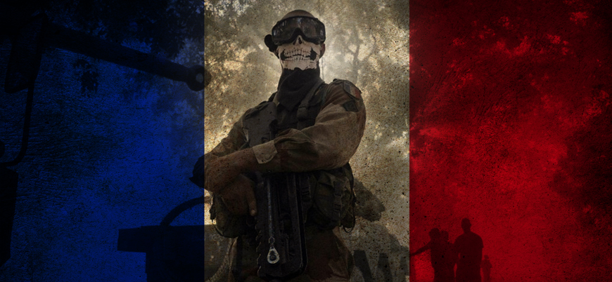 Sömürge imparatorluğunun gölgesinde: Fransa neden Mali'de?