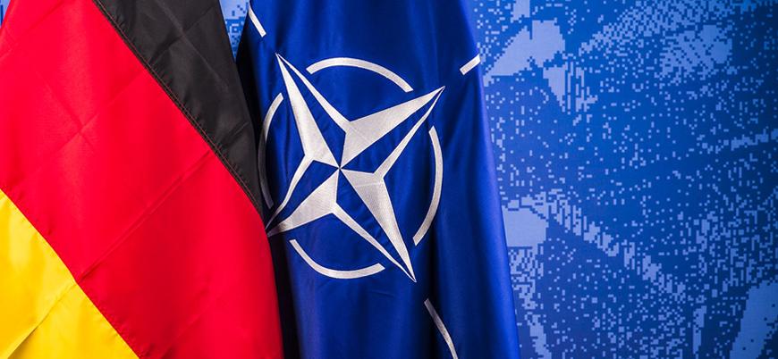 Almanya NATO konusunda ısrarcı: Askeri harcamalar artırılıyor