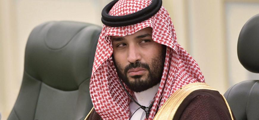 """""""Suudi Arabistan Kaşıkçı cinayetinden ders almadı"""": İnsanlar halen baskı altında"""