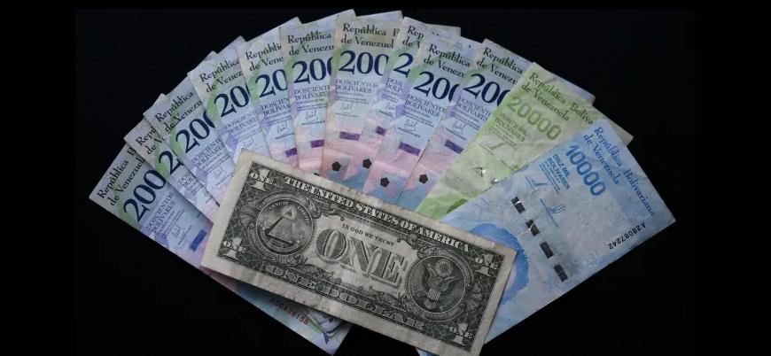 Venezuela'dan ABD dolarına karşı Çin yuanı hamlesi