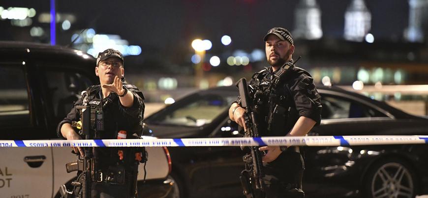 İngiltere polisi: Kadınlar gece tek başına sokağa çıkmasın