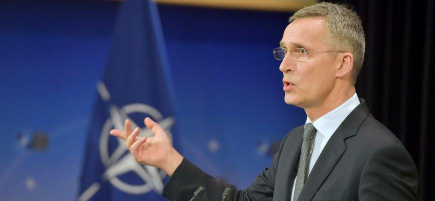 Stoltenberg: AB Avrupa'yı koruyamaz