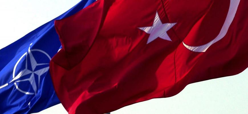 Merkel: NATO'nun Türkiye'ye ihtiyacı var