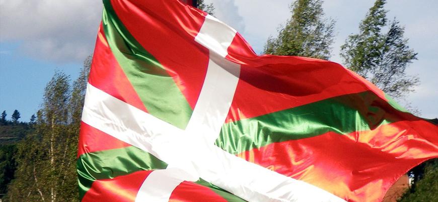 İspanya'da Bask bölgesi de bağımsızlık istiyor