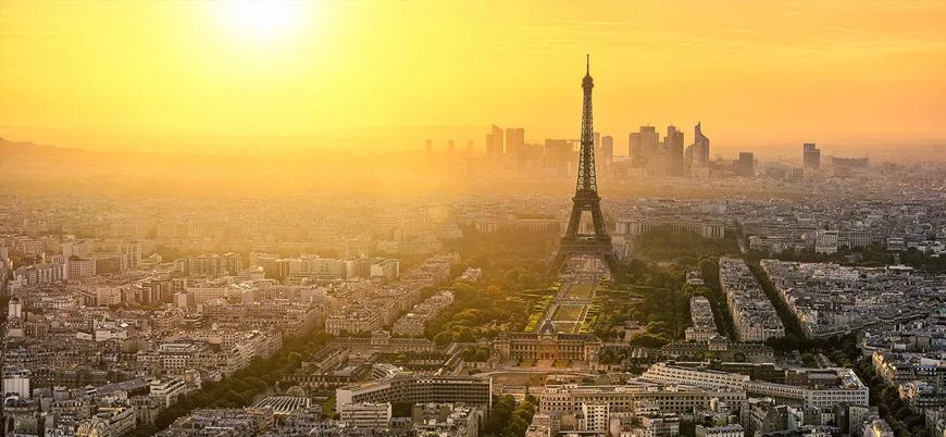 Avrupalılar terörden çok küresel ısınmadan korkuyor