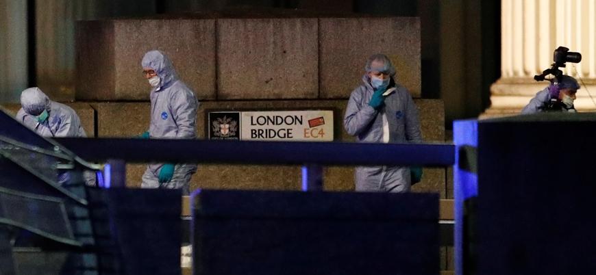 İngiltere'de bıçaklı saldırı düzenleyen kişinin kimliği açıklandı