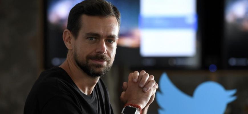 Twitter CEO'su Jack'ten 'düzenleme butonu' açıklaması