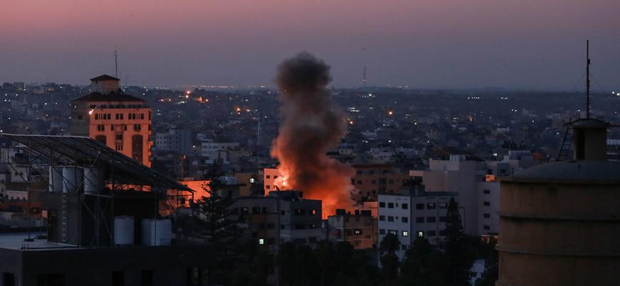 İsrail saldırısında yaralanan Filistinli İslami Cihad mensubu hayatını kaybetti