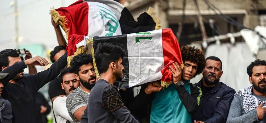 Başbakanın istifasına rağmen Irak'ta gerilim yüksek