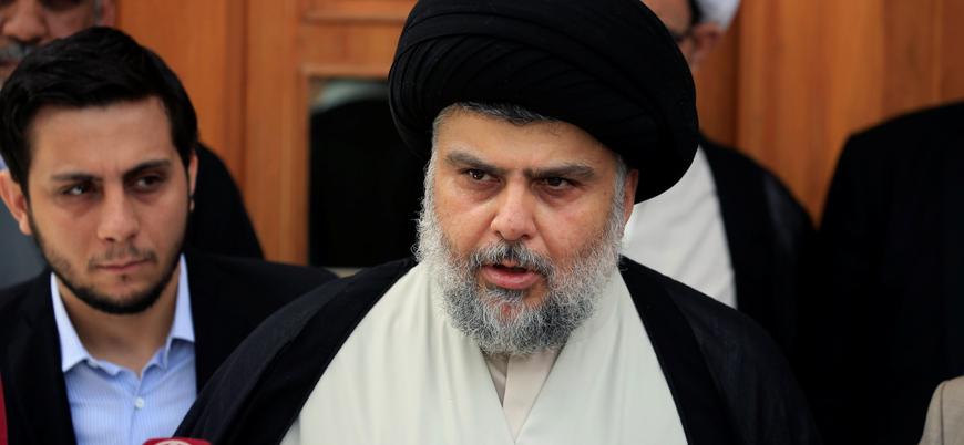Şii lider Sadr yeni hükümette yer almayacak
