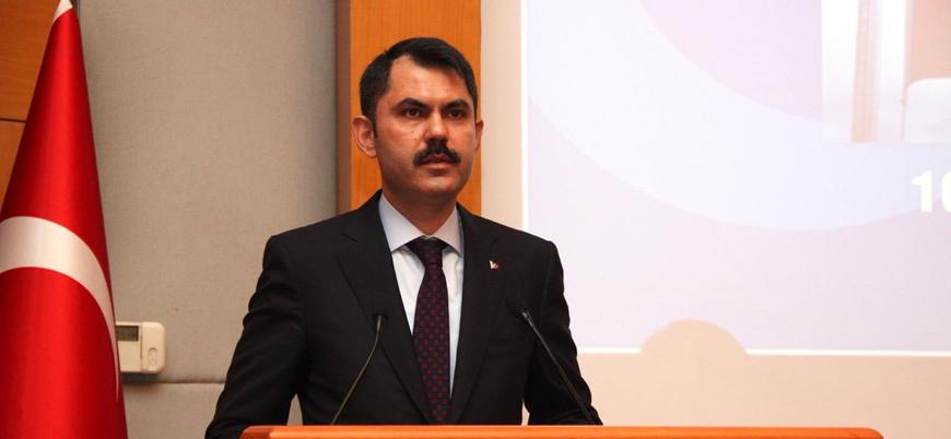 Türkiye Arnavutluk'ta 500 konut yapacak