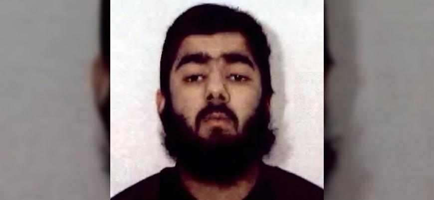 İngiltere'deki bıçaklı saldırının faili Usman Khan kimdir?