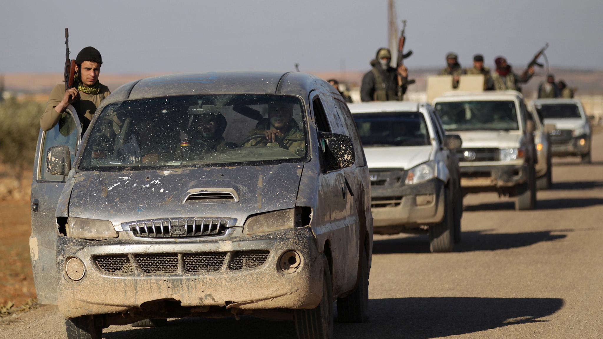 Çavuşoğlu: M4 karayolu rejimle aramızda geçici sınır olacak